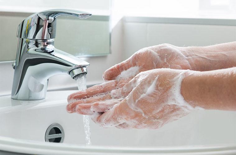 Personal Hygiene Matters