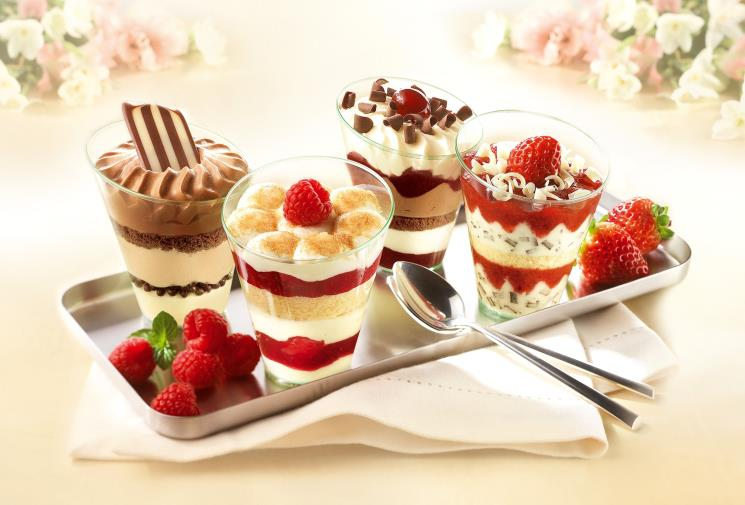 avoid Sweet Desserts