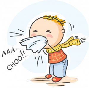remedies for cold and flu