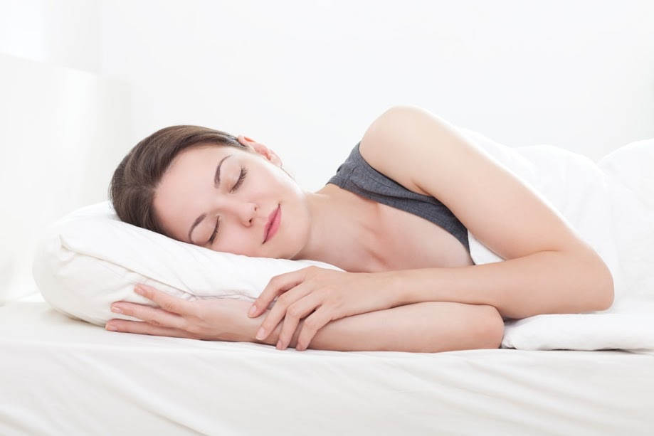 get suffiecient rest