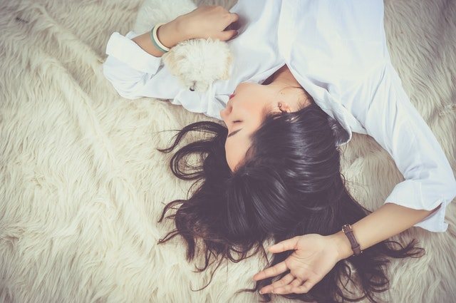 Sleep Longer to Reduce Weight