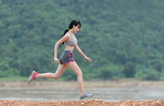 Regularly exercise