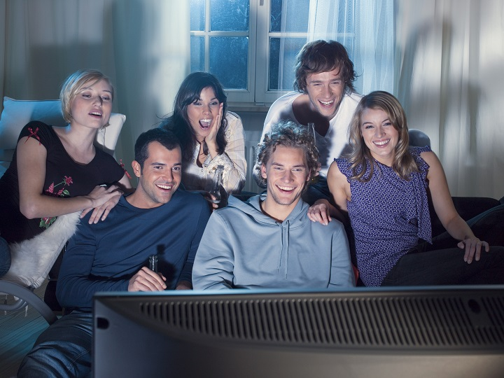 Watch Funny TV Show or Movie