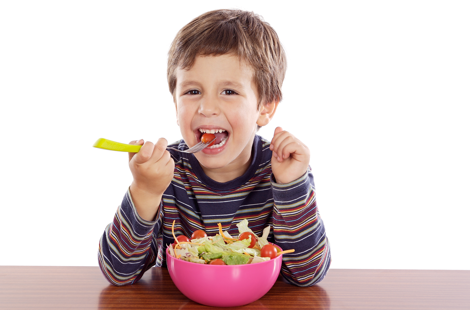 Diet chart for kids