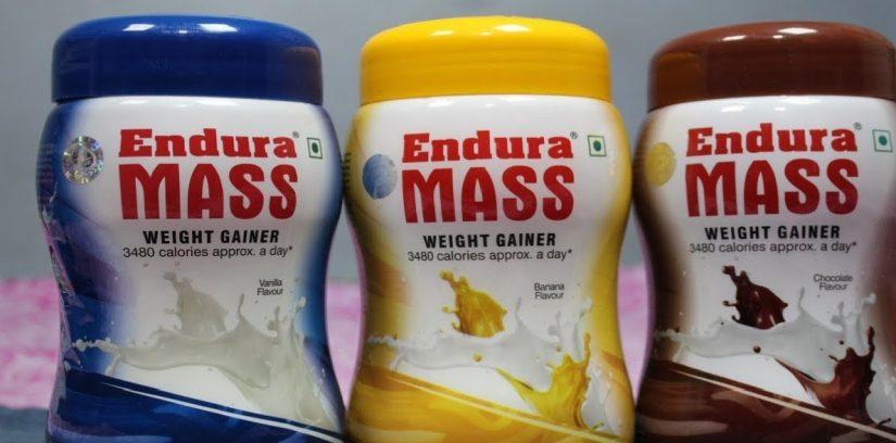emdura Mass