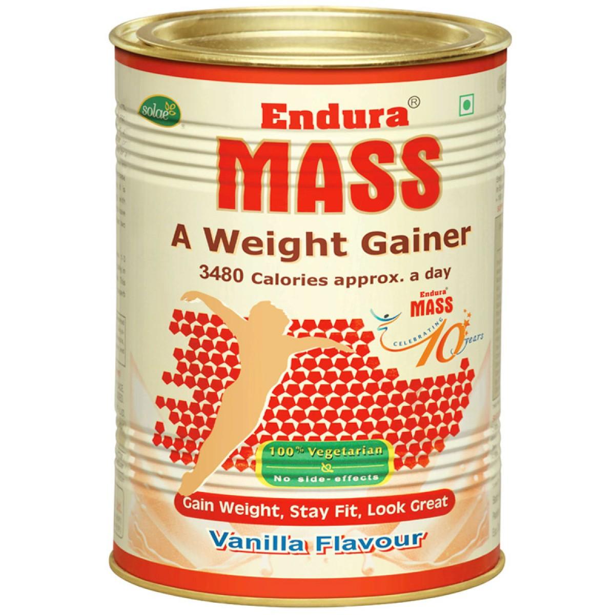 endura mass flavour