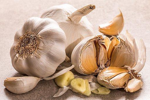 Increases Garlic Consumption
