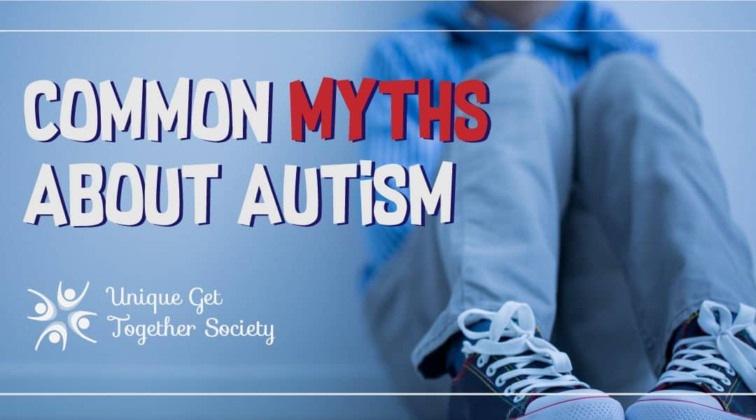 Myths about Autism and Discipline