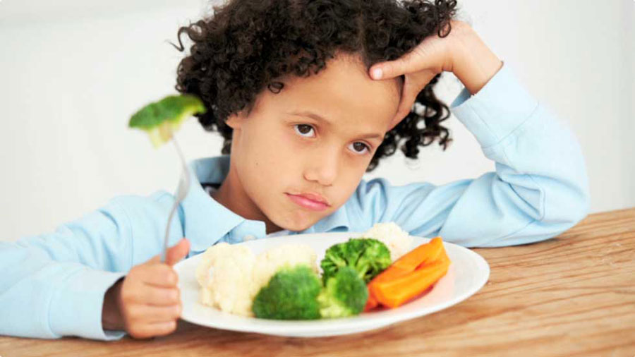 TIPS FOR IMPROVES YOUR CHILD'S DIET