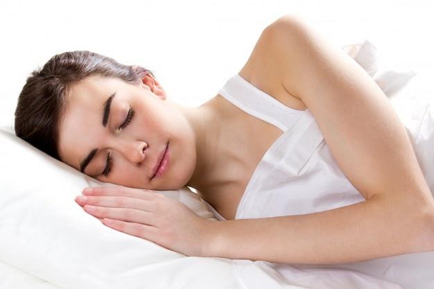 get adaquate sleep