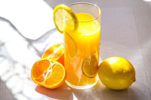vitamin c strong immune system