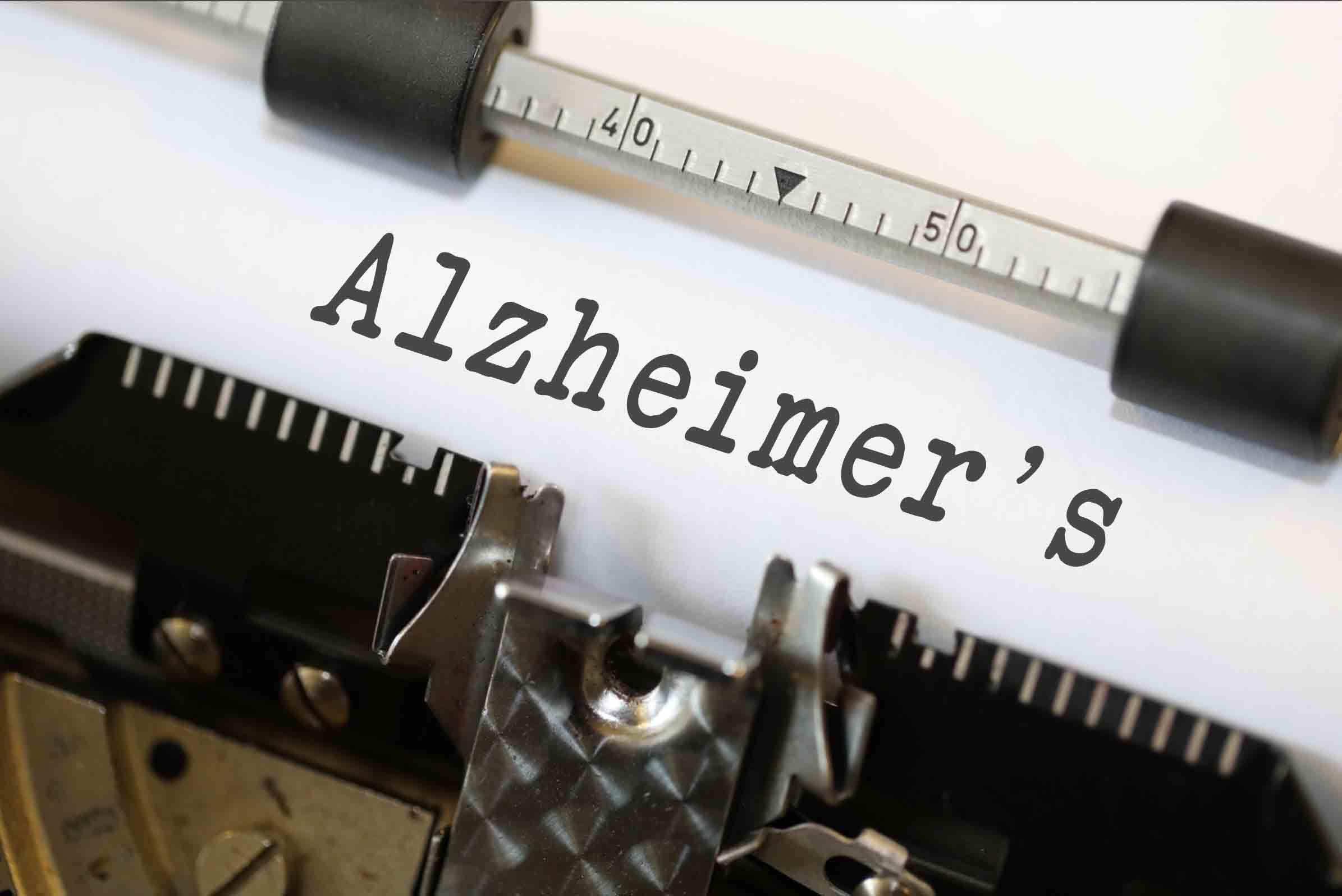 alzheimer's treatments