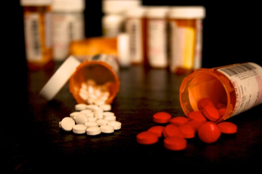 Blood cancer drugs
