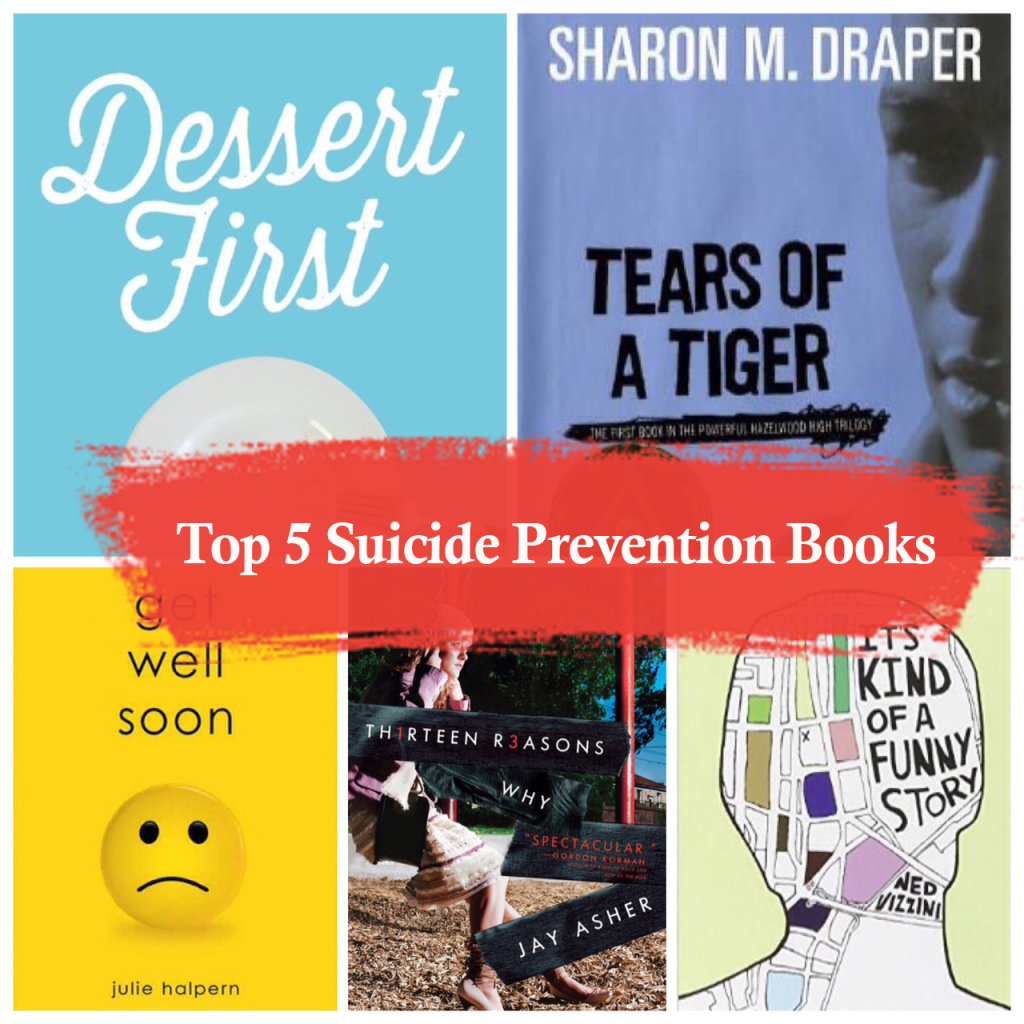 Depression Treatment Books